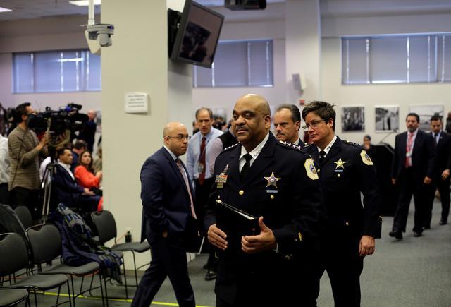 Jussie Smollett staged Chicago 'hate crime' seeking higher
