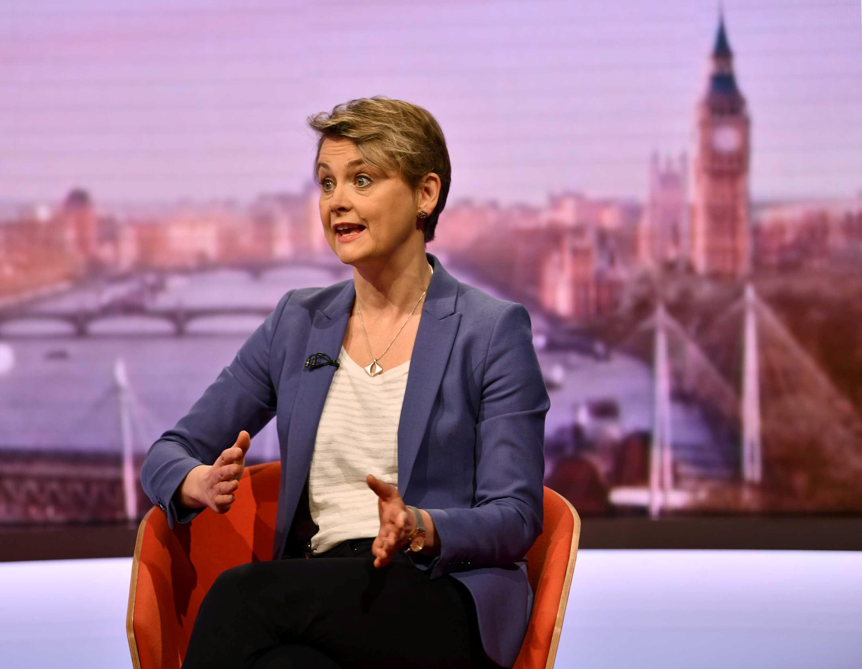 英国议会必须恢复英国脱欧的常识:劳工立法者