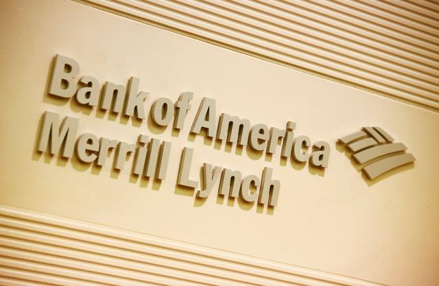 Bank Of America Drops Merrill Lynch Name In Rebranding Effort Reuters