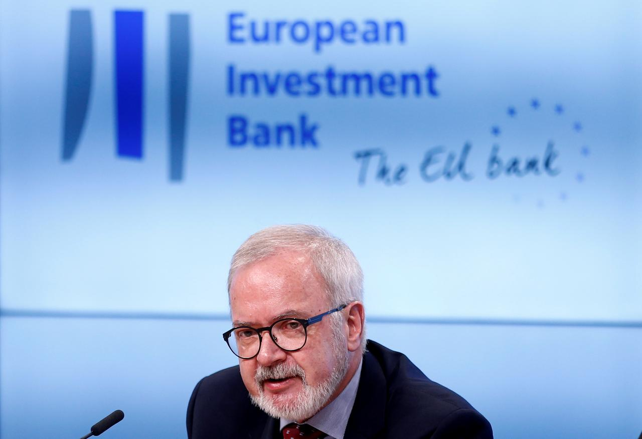 Image result for European Investment Bank revives plan for new international arm