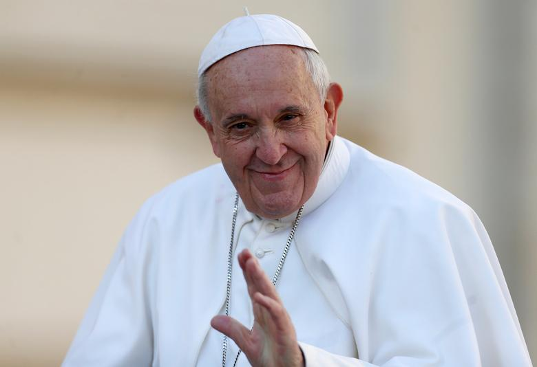 Pope Francis to Attend Youth Jamboree in Portugal