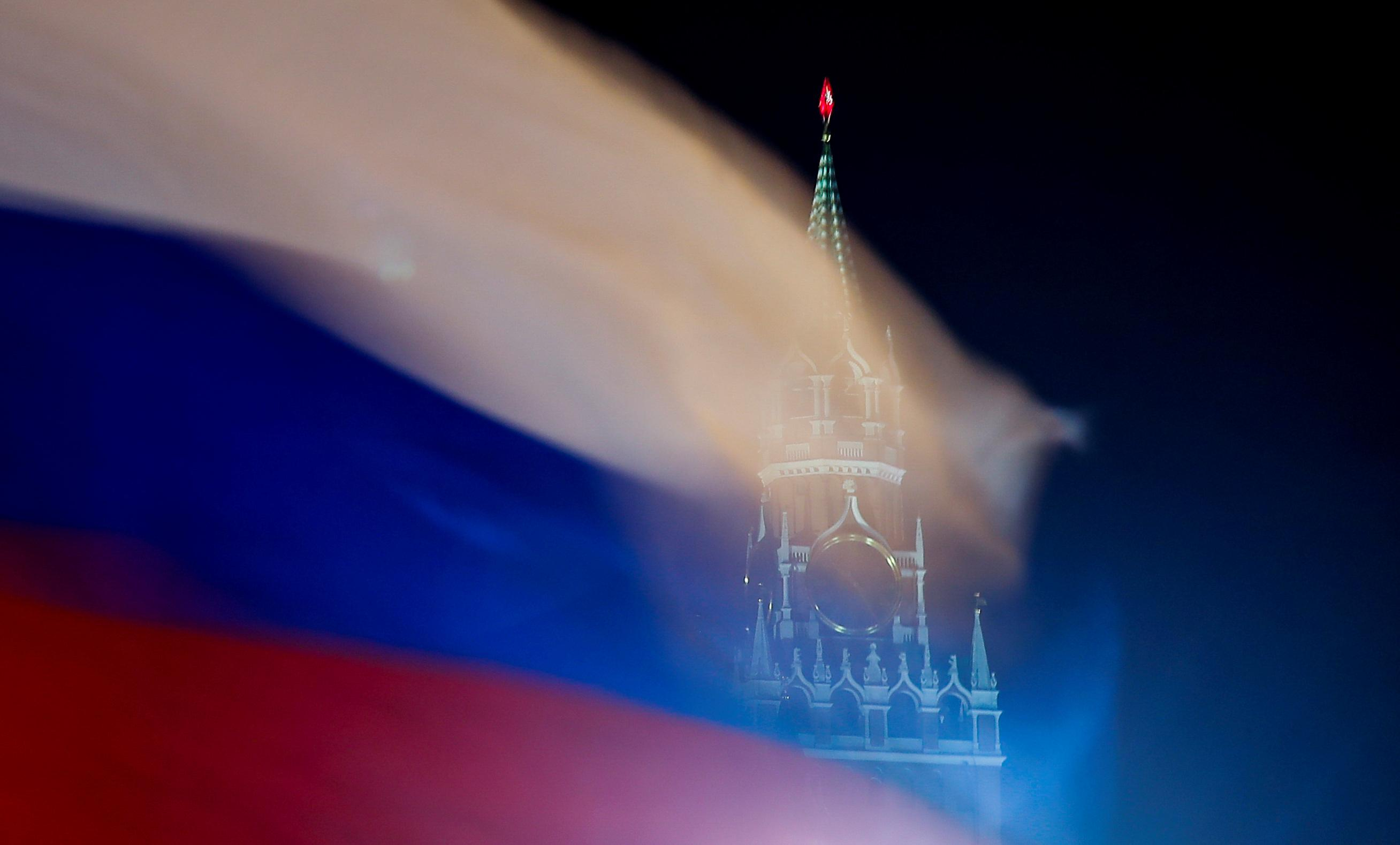Megaphones and more: Mueller details Russian U.S. election meddling