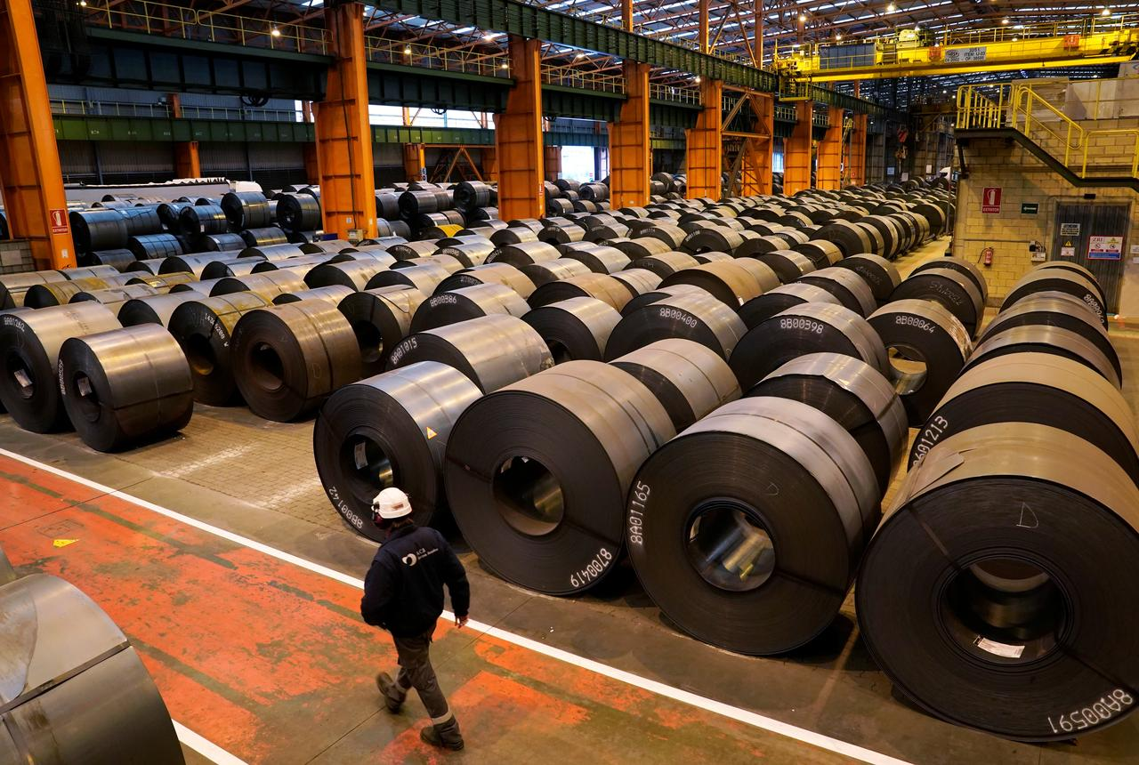 NCLT Ahmedabad bench clears ArcelorMittal's resolution plan for takeover of bankrupt Essar Steel