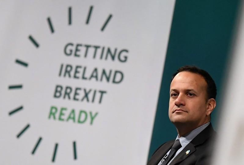 Breakingviews - Brexit tips Ireland into economic purgatory