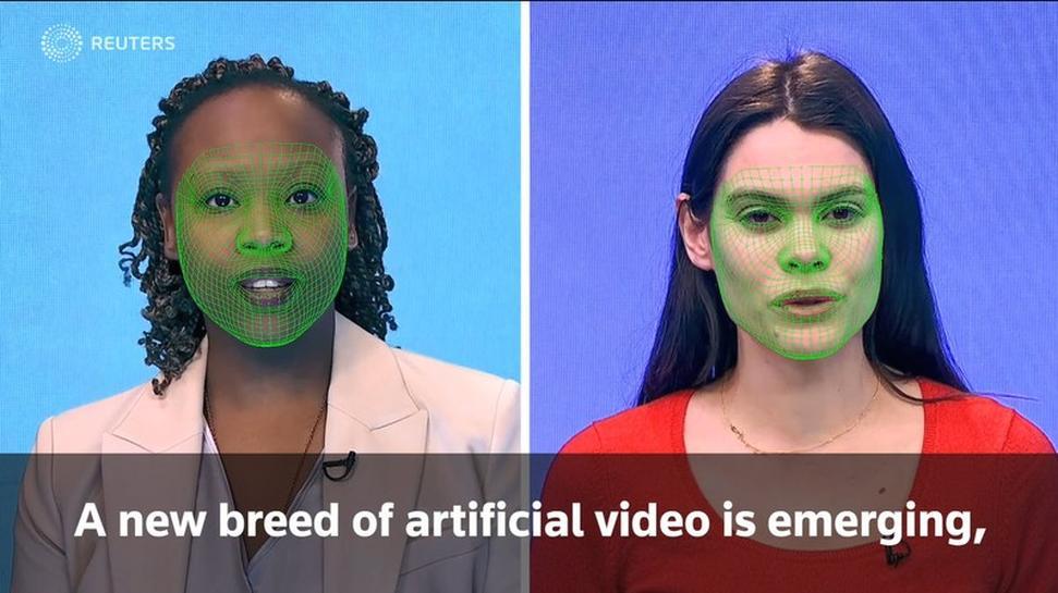 Fake app video tutorial