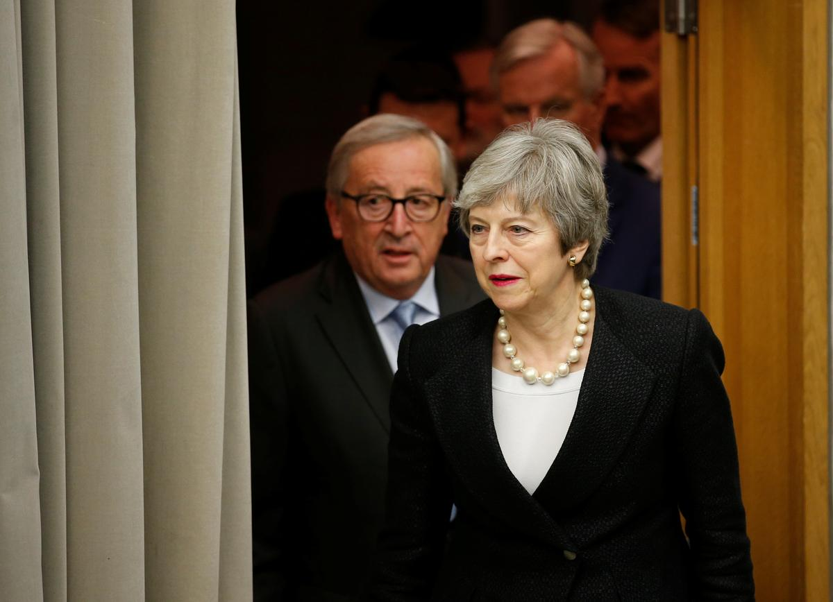 EU, UK agree more assurances on Brexit backstop; will it fly in House of Commons?