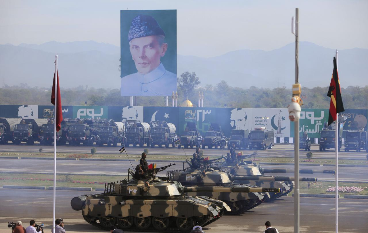Pakistan military eyes key role developing giant copper and
