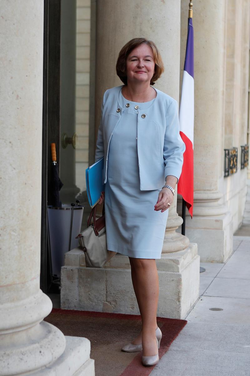 French minister: UK faces choice between smooth or brutal EU exit