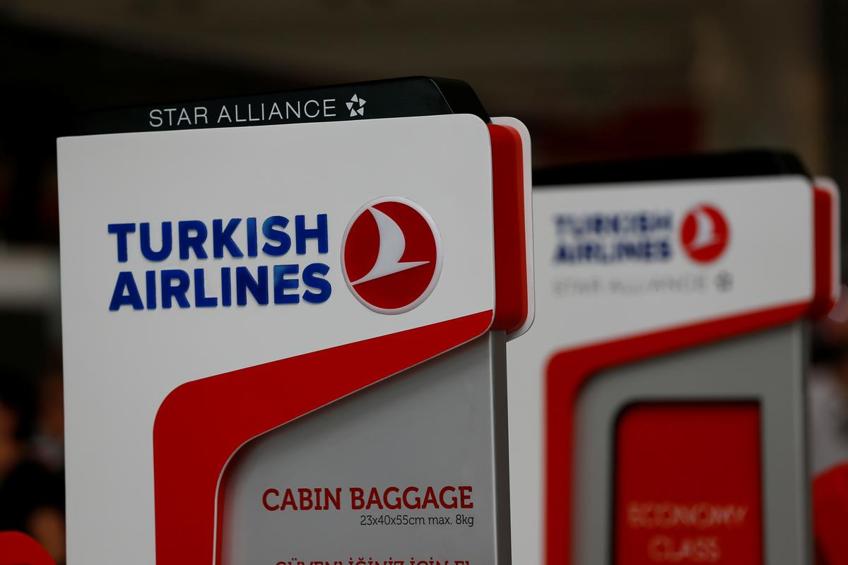 Turkish Airlines grounds all Boeing 737 Max models as of March 13
