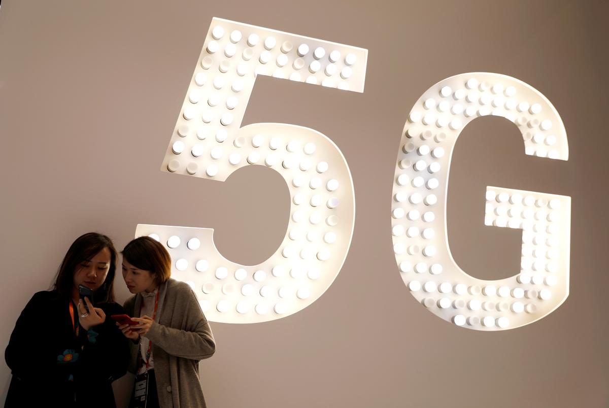 U.S. House Technology Panel Heads Seeks Delay in 5G Spectrum Auction