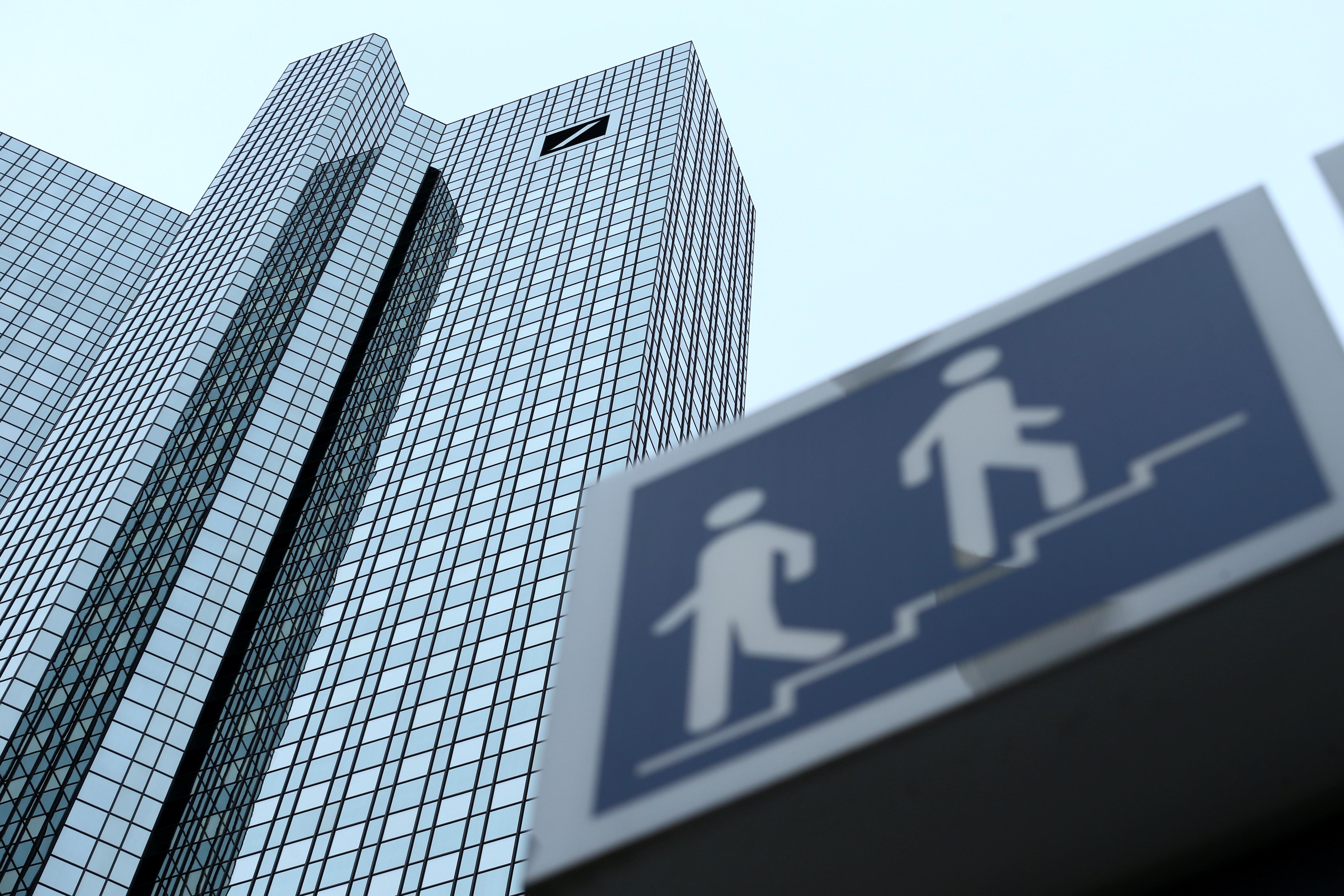 Commerzbank Wallstreet