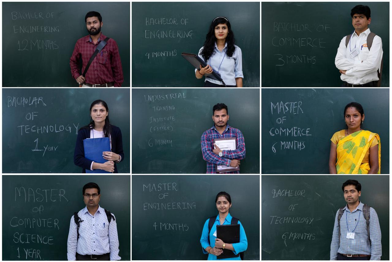 焦点:「卒業したけど仕事がない」、就職難に悩むインドの若手技術者 ...