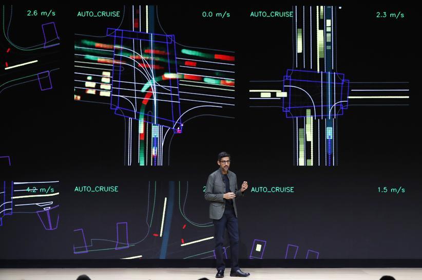 reuters.com - Reuters Editorial - Google announces Stadia video game service