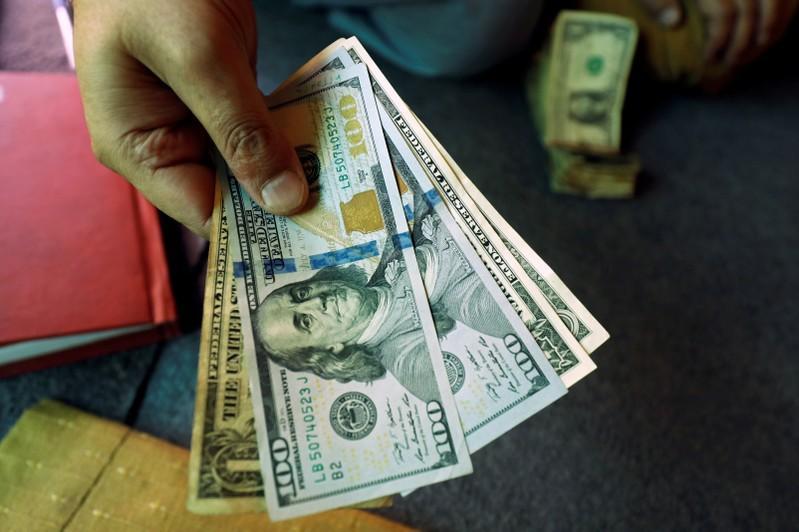 Resultado de imagen para dolar estadounidense reuters