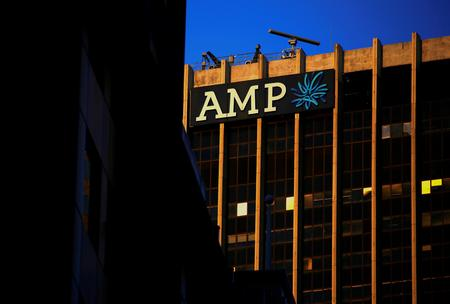 Australia's AMP scraps short-term bonuses to avert possible board spill