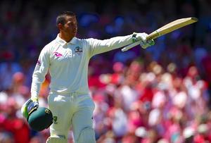 Ponting backs Khawaja to make Australia's World Cup squad