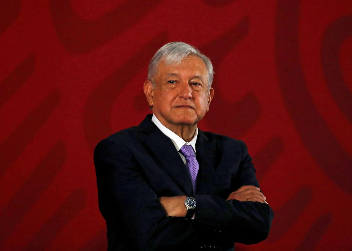 Mexican president talks trade, migration with Trump adviser Kushner