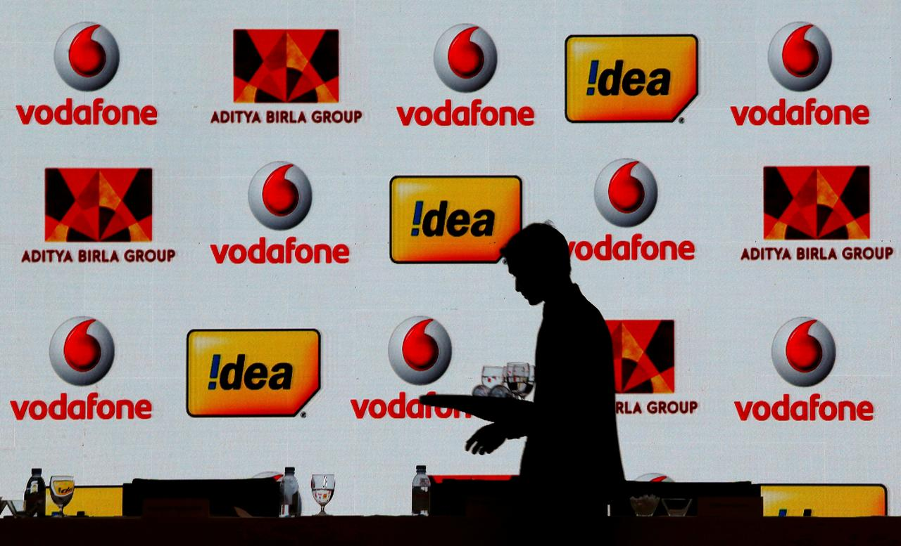 Indian telco Vodafone Idea's $3 6 billion rights issue to cause