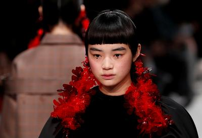 Amazon Fashion Week Tokyo