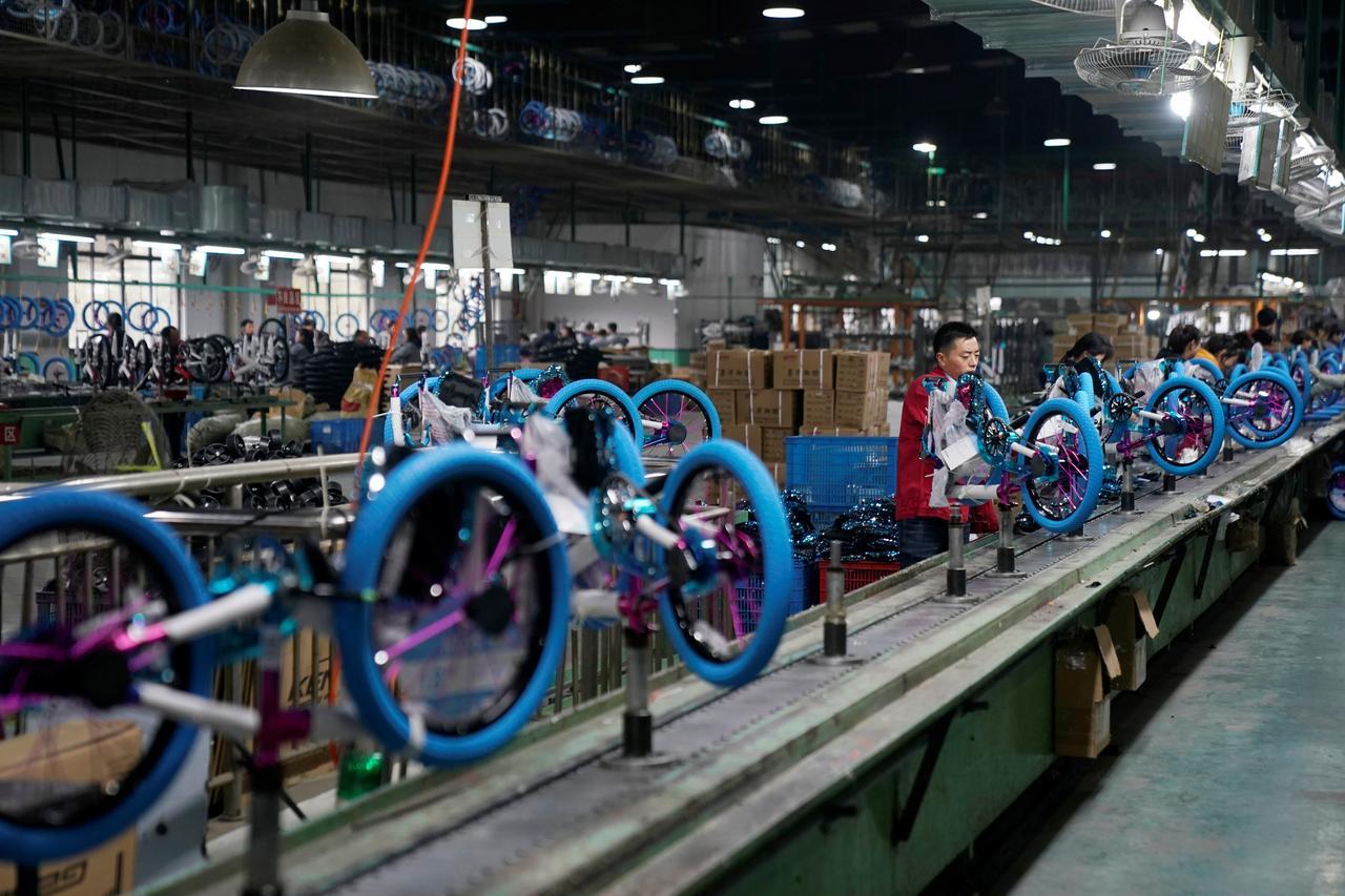 How U S Bike Companies Are Steering Around Trump S China Tariffs