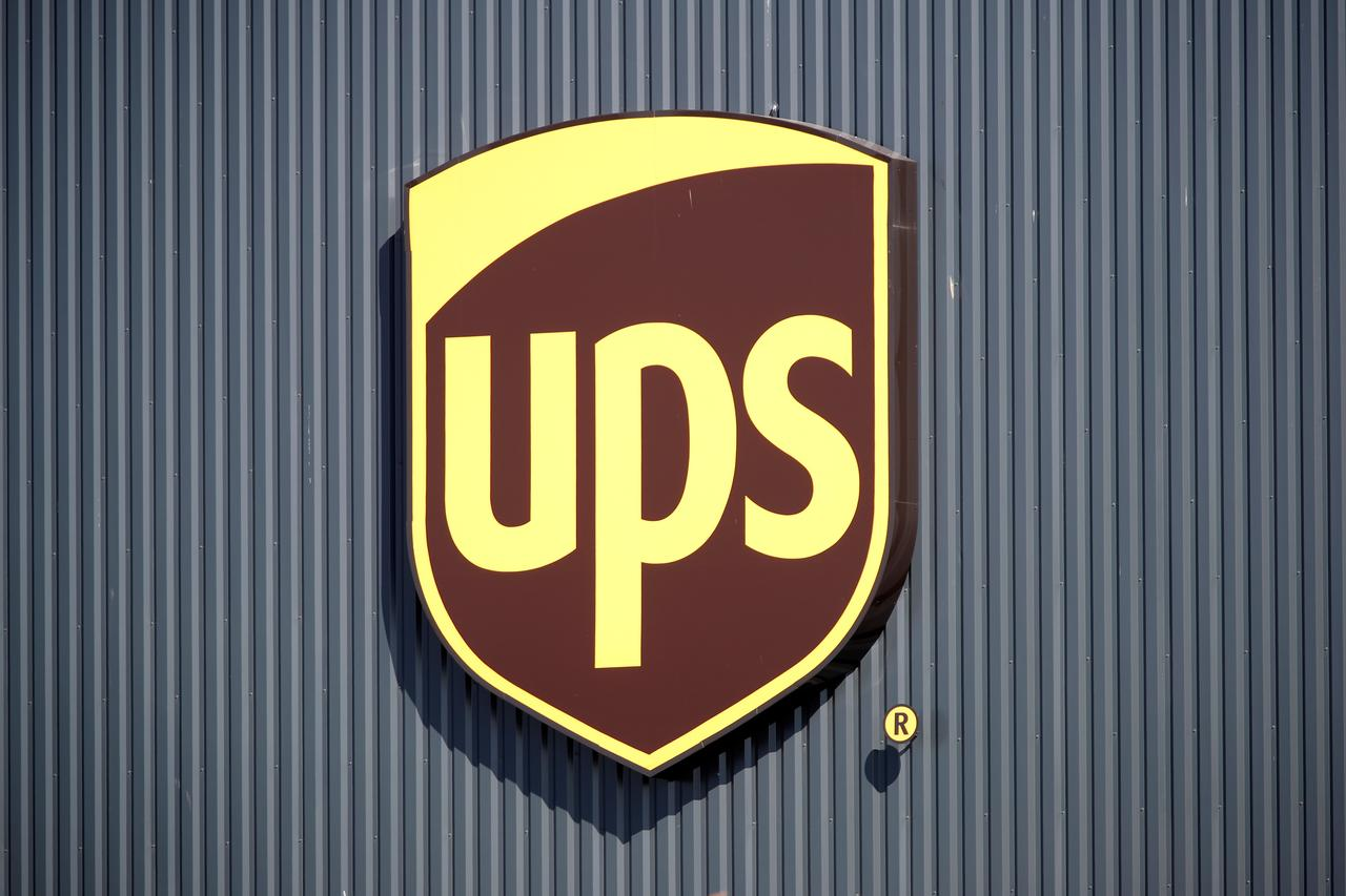Image result for UPS eyes in-home health services with U.S. vaccine project