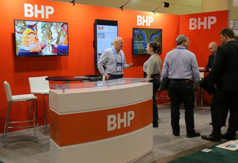 Rio Tinto, BHP Group restart some operations after cyclones - Reuters