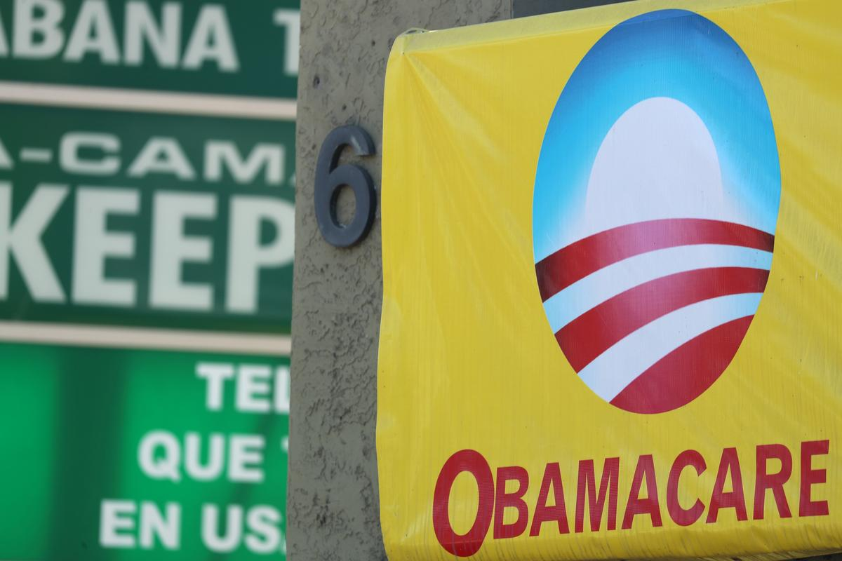 Trump administration pushes the fight on Obamacare, asks court to overturn law