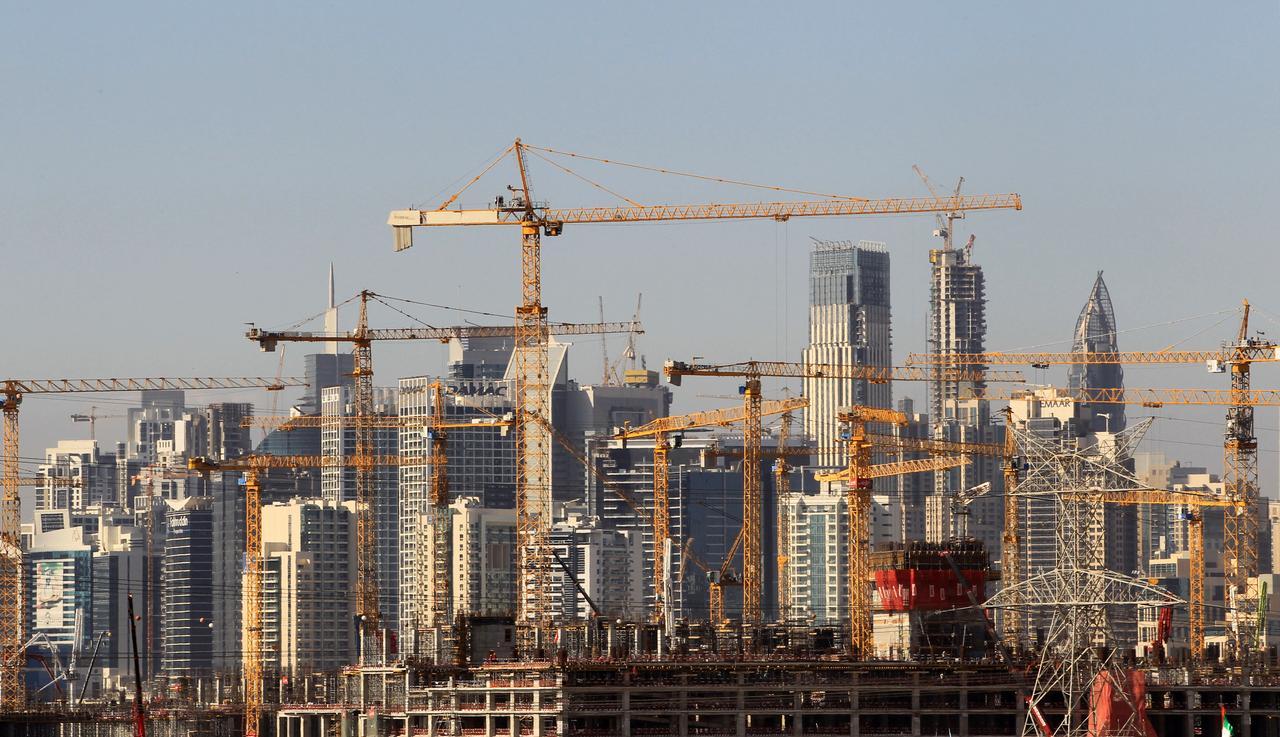 Dubai economic growth at its slowest since 2009 debt crisis