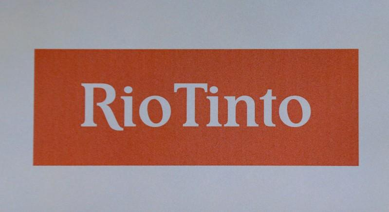 Rio Tinto cuts 2019 iron ore shipment outlook after cyclone