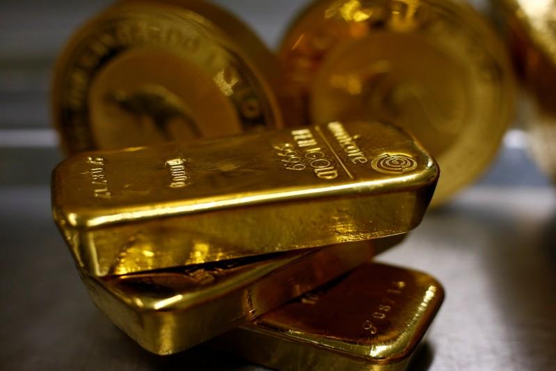 Global gold demand will rise to four-year high in 2019