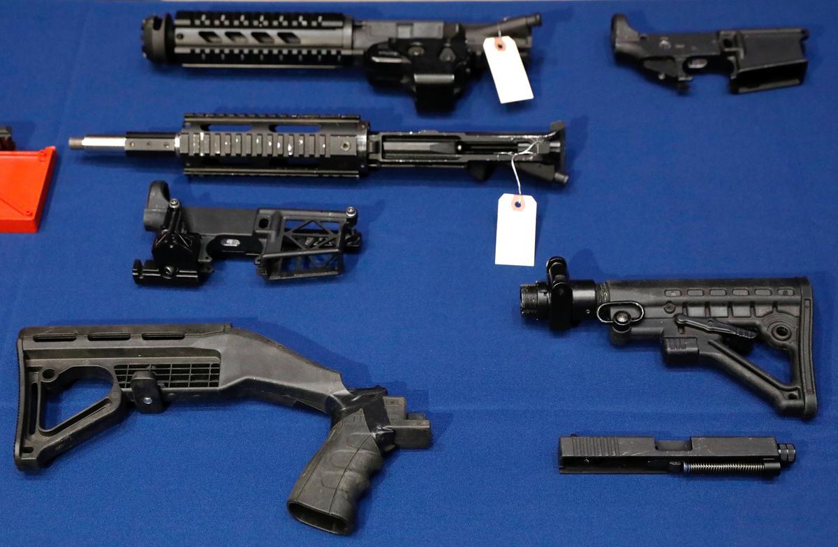 Colorado passes bill to seize guns from people deemed threat to self, others