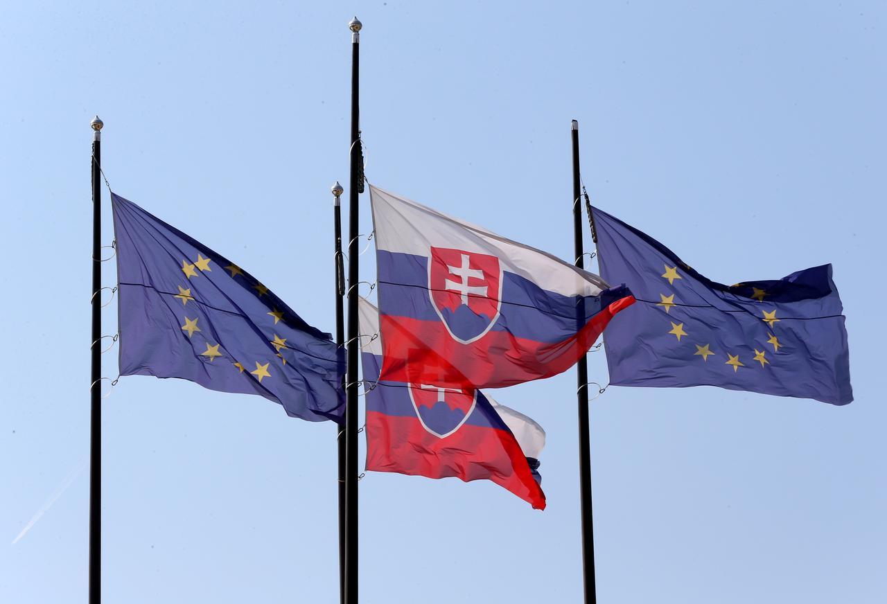 Výsledok vyhľadávania obrázkov pre dopyt slovakia european union