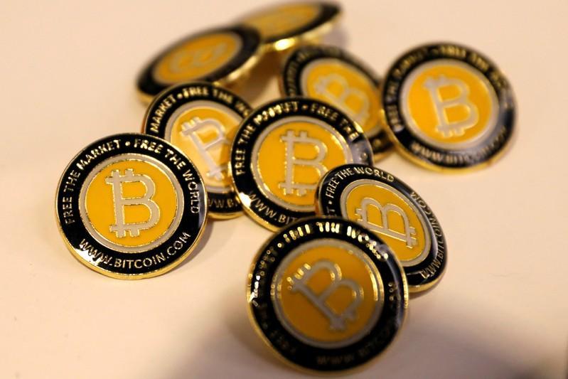 Bitcoin jumps 20 percent, mystery order seen as catalyst