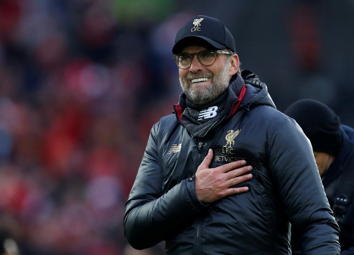 Image result for Man City look like world's best but Liverpool will fight - Klopp