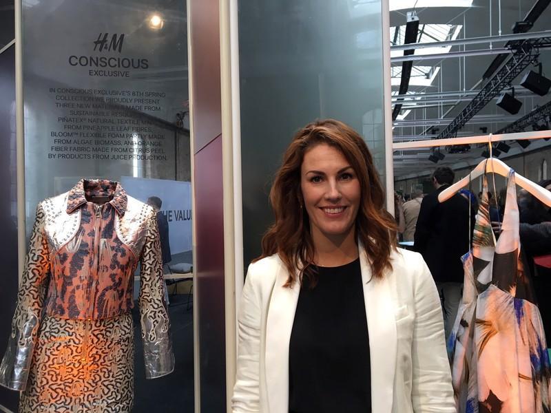 Image result for Fashion backwards? H&M to trial sales of vintage garments