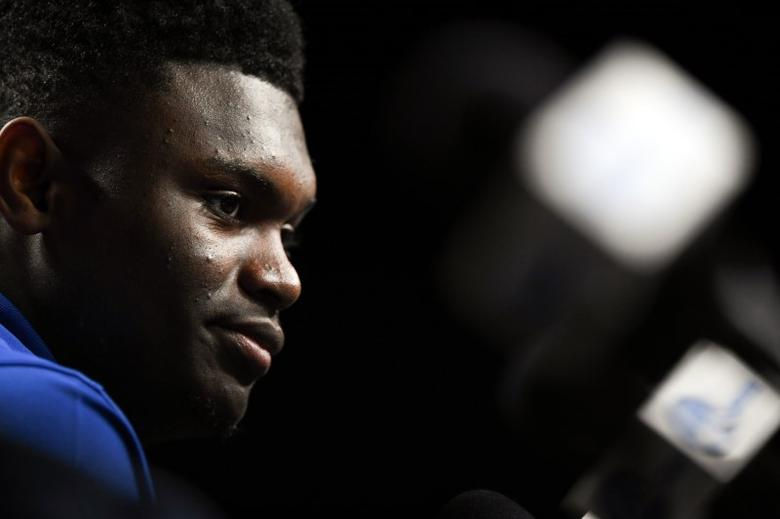 Pelicans Rookie Zion Williamson Pledges to Pay Salaries of Smoothie King Center Employees for Next 30 Days