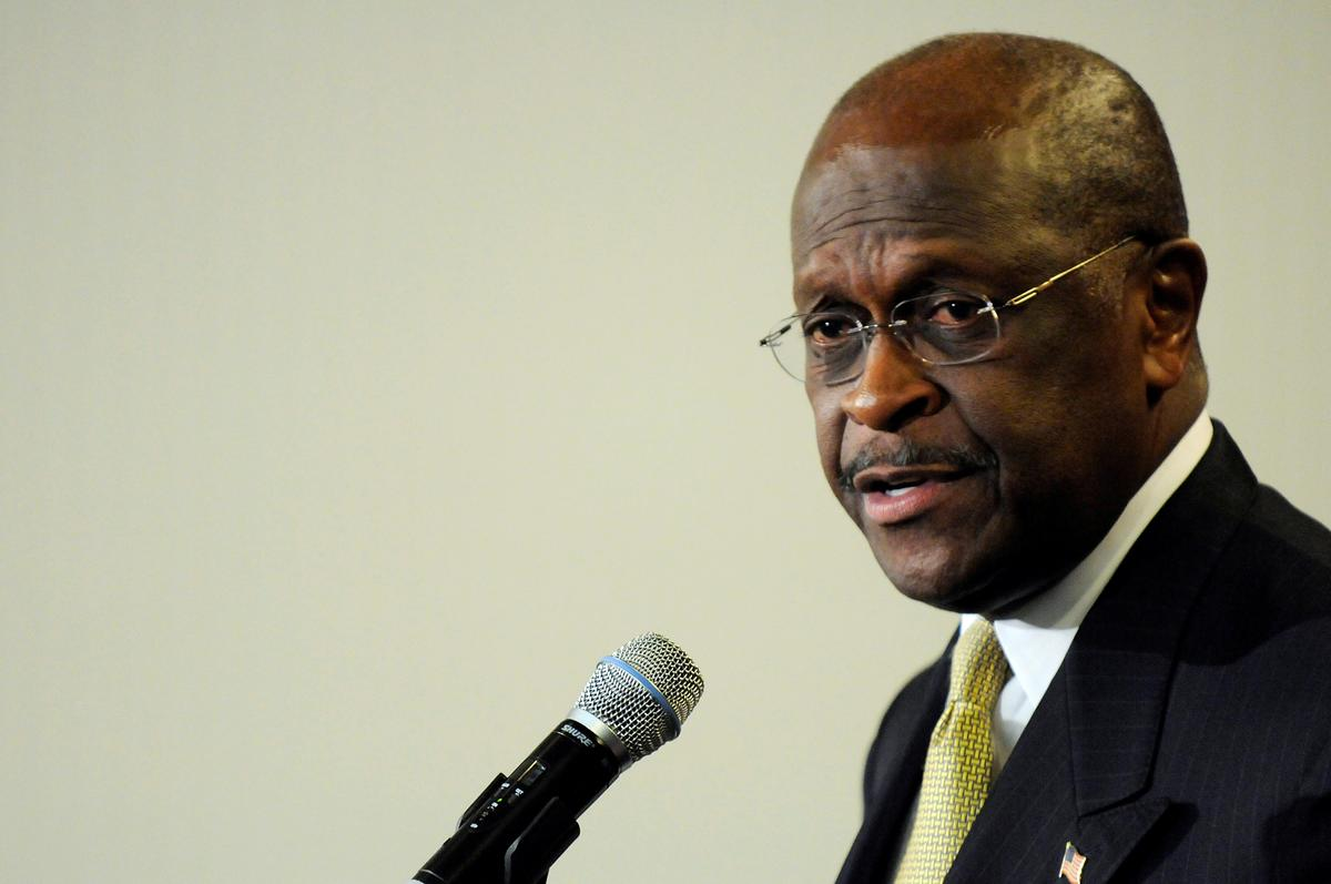 Cain, Moore nominations for Federal Reserve seats on track: Kudlow
