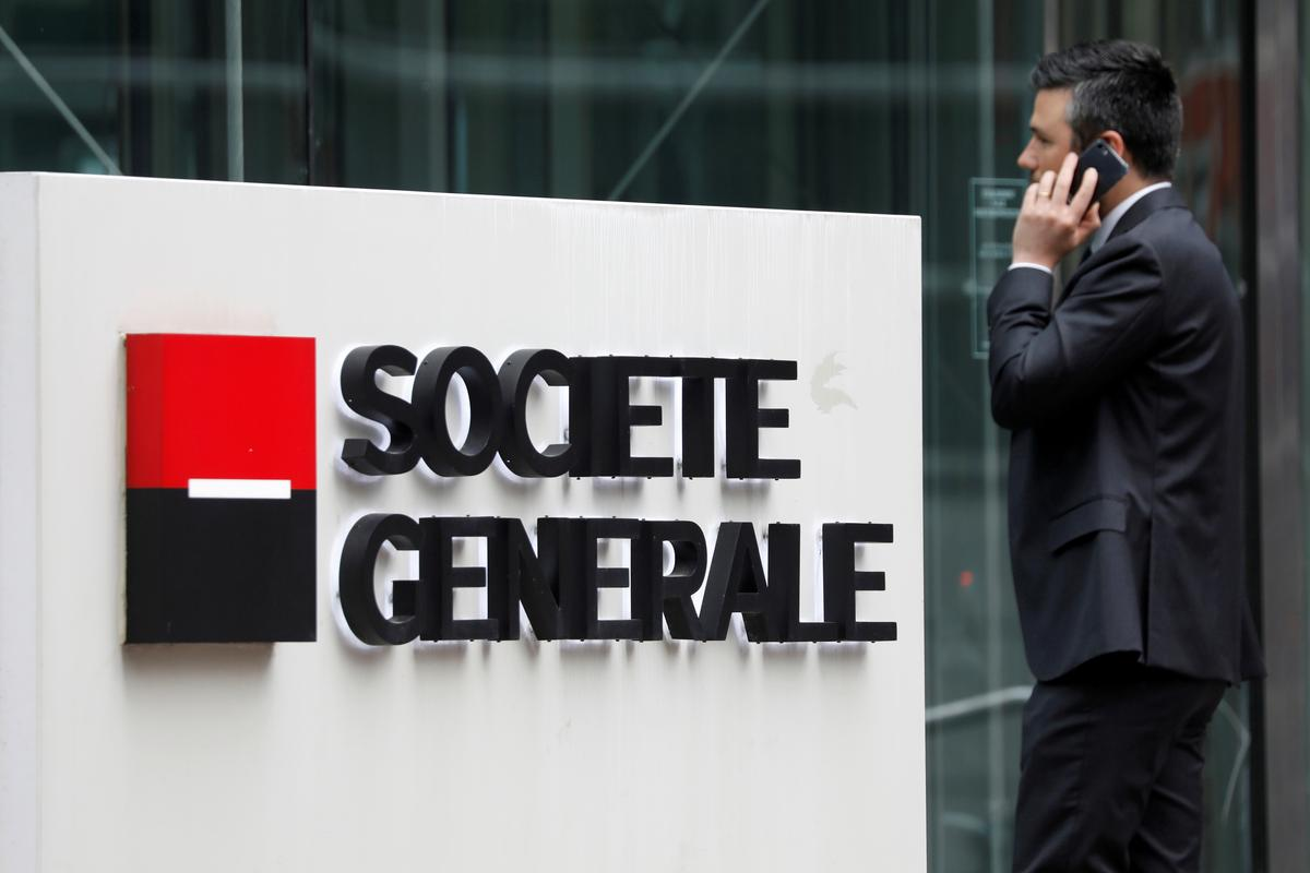 Image result for French bank SocGen to cut 1,600 jobs in drive to lift profits