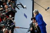 May dit qu'elle veut obtenir un délai pour le bon déroulement du Brexit