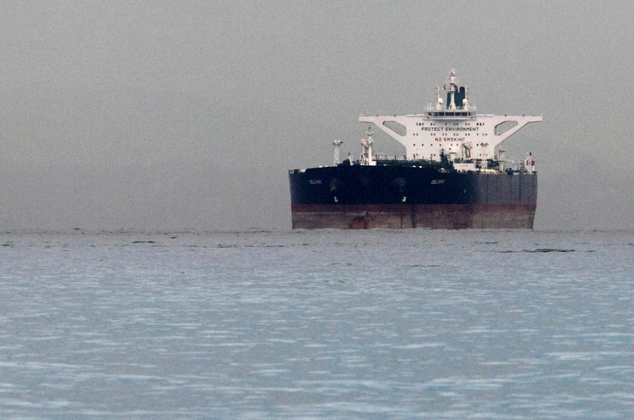 India's 2018/19 Iran oil imports up 5 percent year on year