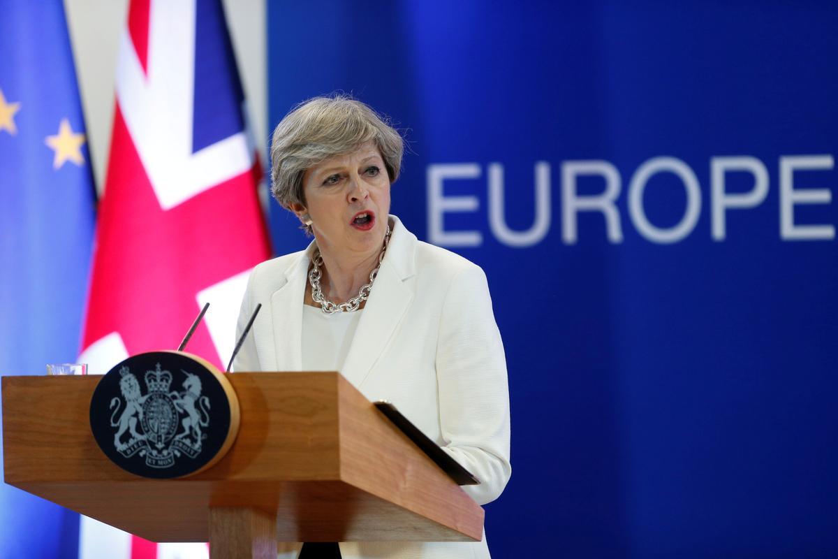 Brexit black hole: Divorce implosion, deal, or election?