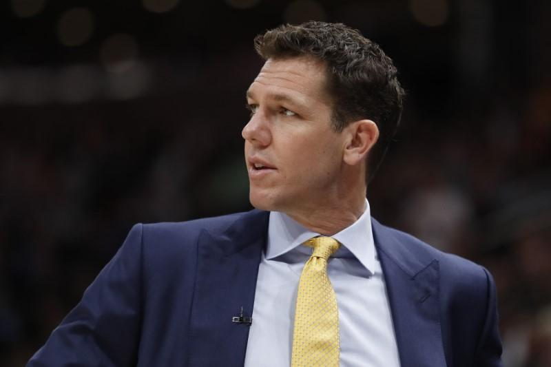 eb2252a926c NBA notebook  Kings reportedly to hire Walton as head coach ...