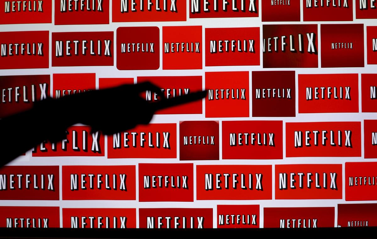 Netflix forecast disappoints as streaming competition looms