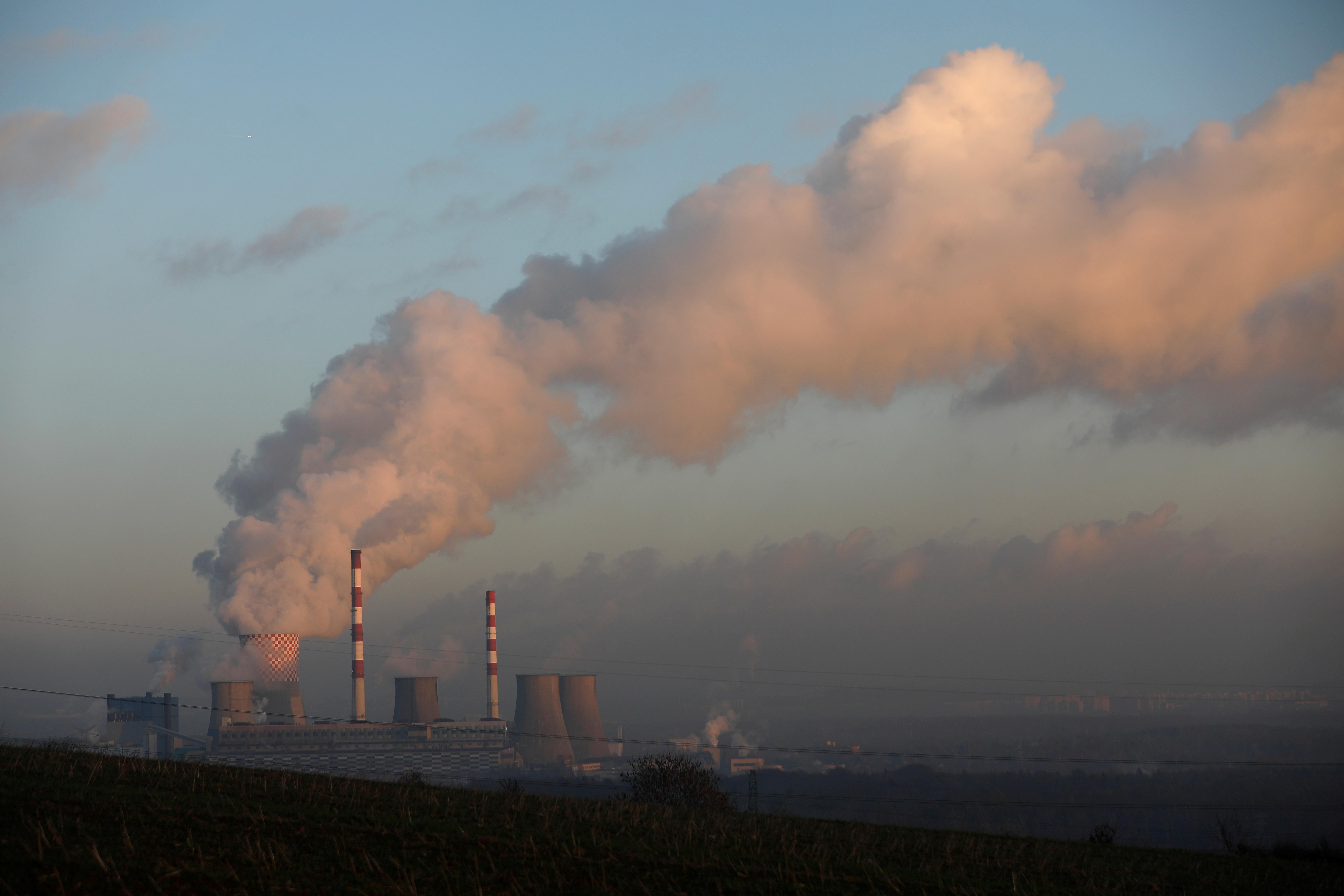 Column: Climate change targets are slipping out of reach
