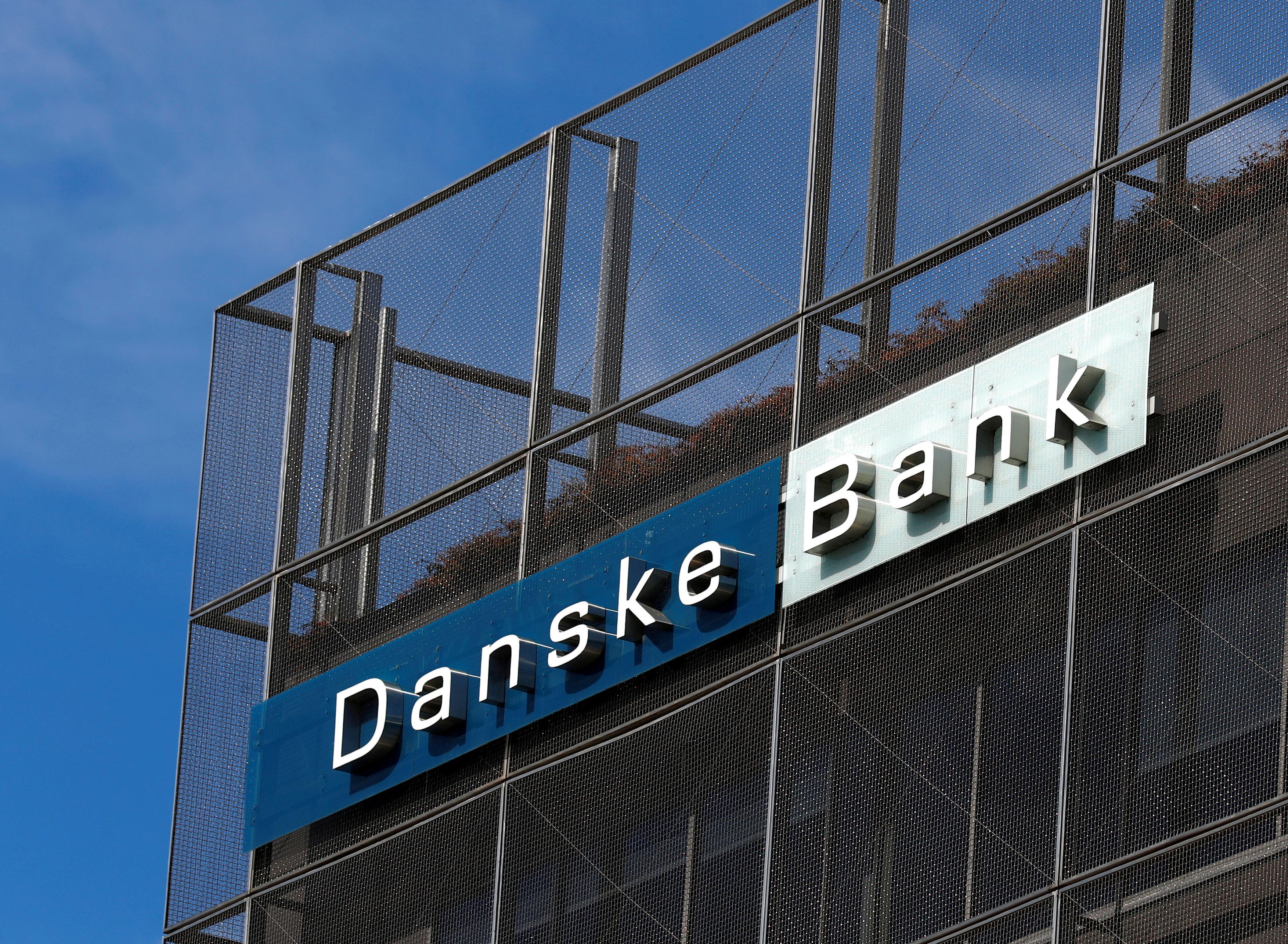 EU states force clearing of Estonian, Danish regulators over Danske Bank