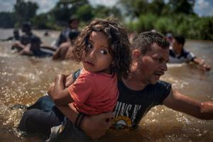 Reuters wins Pulitzer Prize for migrant coverage