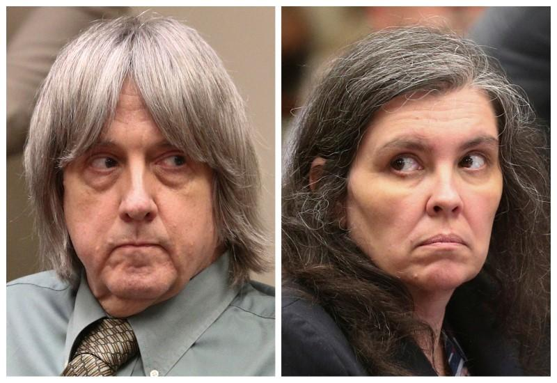 California couple sentenced to life in prison in severe child abuse