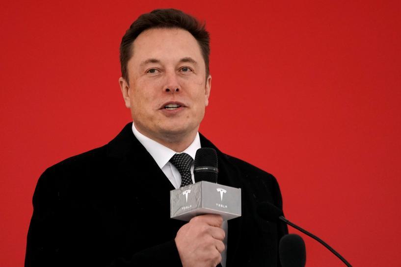 reuters.com - Reuters Editorial - Factbox: Elon Musk on Tesla's self-driving capabilities