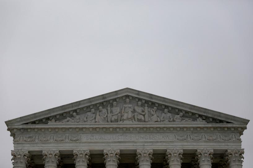 reuters.com - Lawrence Hurley - Supreme Court to decide if LGBT workers protected under sex discrimination law