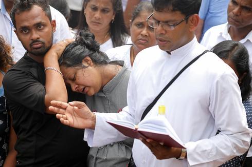 中国、当面のスリランカ渡航自粛を国民に要請